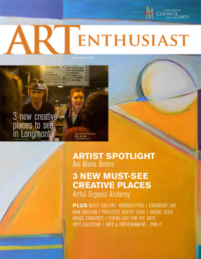 art enthusiast cover - sm
