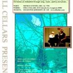 LYRICS - STILL CELLARS POSTER 2