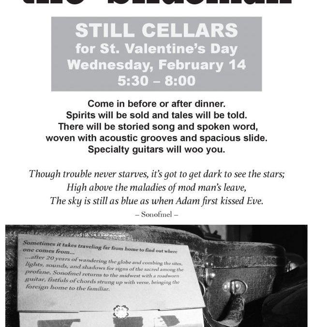 Happy Hour Still Cellars