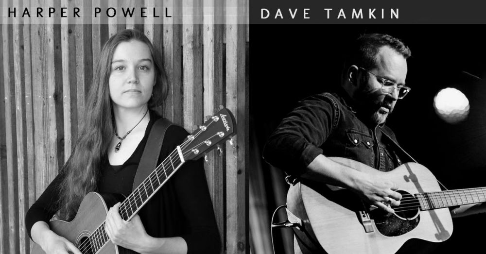 Kyle Donovan's 'The Songwriter Hour' featuring Harper Powell and Dave Tamkin