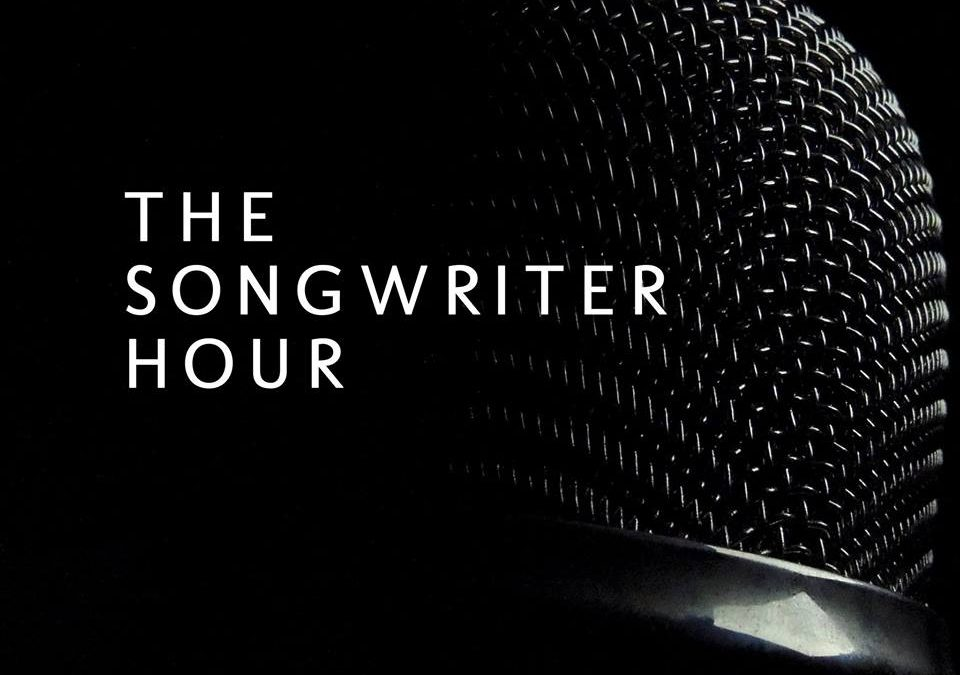 The Songwriter Hour featuring Rebecca Folsom and Mark Oblinger
