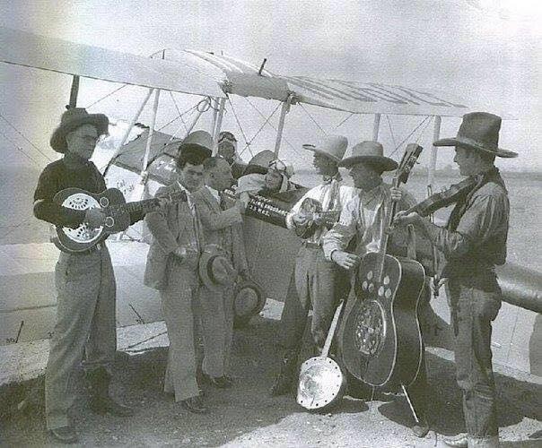 Dooley Big Band